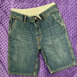 NWOT size 12 Husky Gap denim shorts Must Bundle!